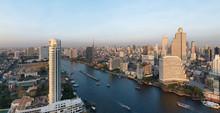 Bangkok Panorama - Thaïlande