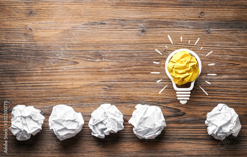 Innovation / Idea