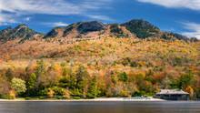 Autumn Grandfather Mountain Re...