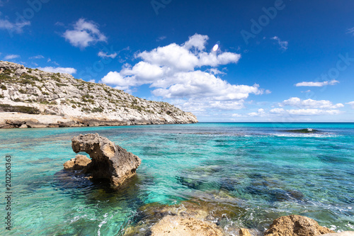 Pollenca / Cala Clara / Mallorca