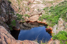 View Crystal Pools In The Hott...