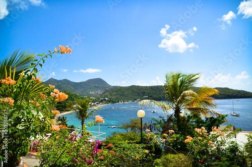 Fotografia  Grande Anse, Martinique