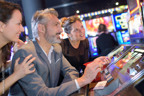the casino fun