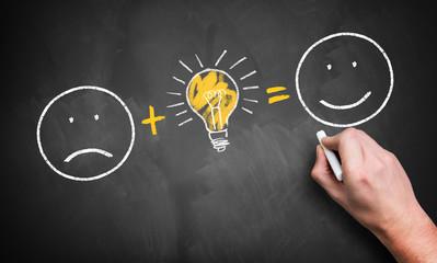 Kundenzufriedenheit erhöhen