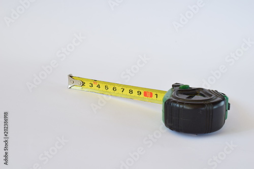 Obraz Measurement tool - fototapety do salonu