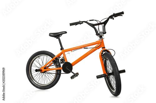 Fotografia bmx bike