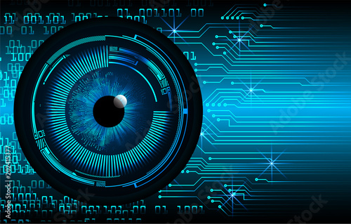 binary circuit board future technology blue eye cyber security rh stock adobe com