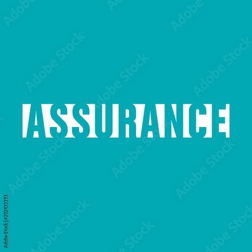 Fotomural assurance