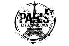 Eiffel Tower. Paris, France Ci...