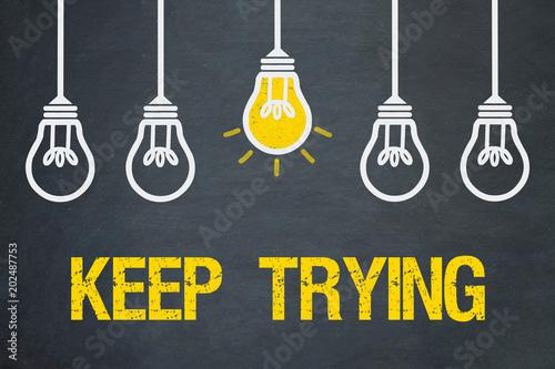 Próbuj dalej