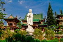 Minh Thanh Temple, Pleiku, Vie...