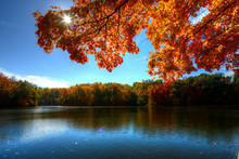 Audubon Park, Henderson Kentucky