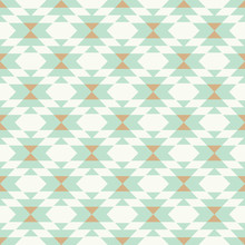 Vector Triball Kilim Mint And ...
