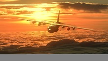 Lockheed Military Transport Ai...