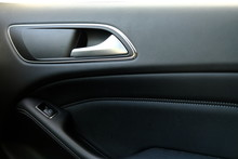 Car Interior Door