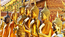 Wat Phra That Doi Suthep Templ...