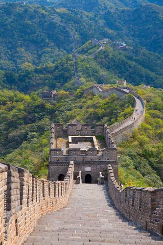Papiers peints Pékin Great Wall