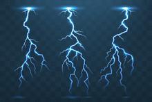 Thunder Bolt And Lightnings, T...