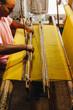 Pashmina Makers Srinaagar Kashmir India