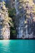 The island of phi phi leh Krabi, Thailand