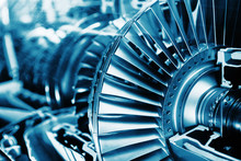 Turbine Engine Profile.  Aviation Technologies.