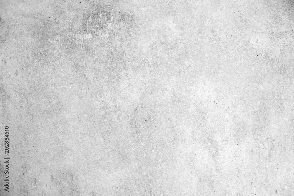 Fototapety, obrazy: Texture of Grey concrete wall