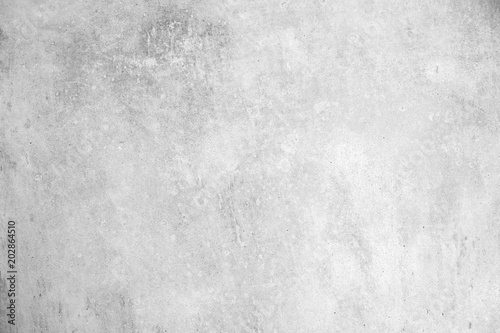 Fotografering  Texture of Grey concrete wall