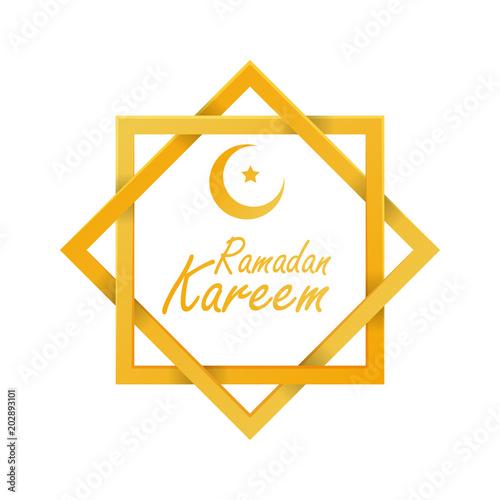 Ramadan kareem islamic greeting arabic calligraphy and morocco ramadan kareem islamic greeting arabic calligraphy and morocco pattern m4hsunfo