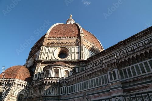 Keuken foto achterwand Florence Firenze (Santa Maria in Fiore)