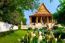 Wat Phra Keo, Buddhist Temple ...
