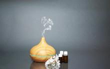 Electric Essential Oils Aroma ...