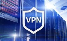 VPN, Virtual Private Network T...
