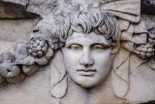 Afrodisias Ancient City Karaca...