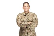 U.S. Army Soldier, Sergeant. I...