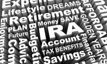 IRA Individual Retirement Acco...