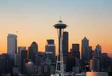 Seattle, Washington, / USA - 0...