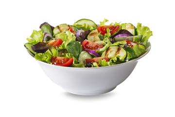Fototapeta Salad