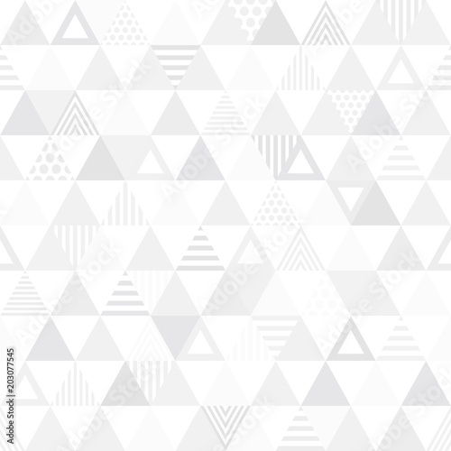 seamless-pattern-triangle