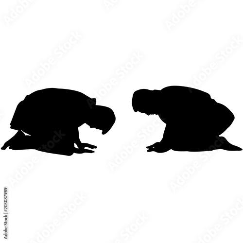 Photo  Brazilian jiu-jitsu silhouette, Brazilian jiu-jitsu clipart, Brazilian jiu-jitsu