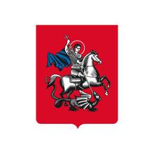 4306384 Saint George. Illustration On Red Background.