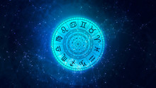 Zodiac Astrology Signs For Hor...
