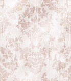 Baroque ornament wallpaper background. Vector delicate pattern. Royal pink decorations tiles - 203231356