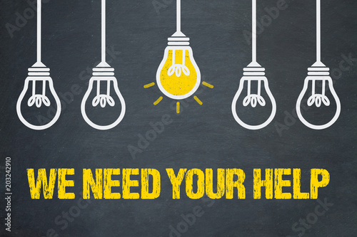 Photo  We need your help