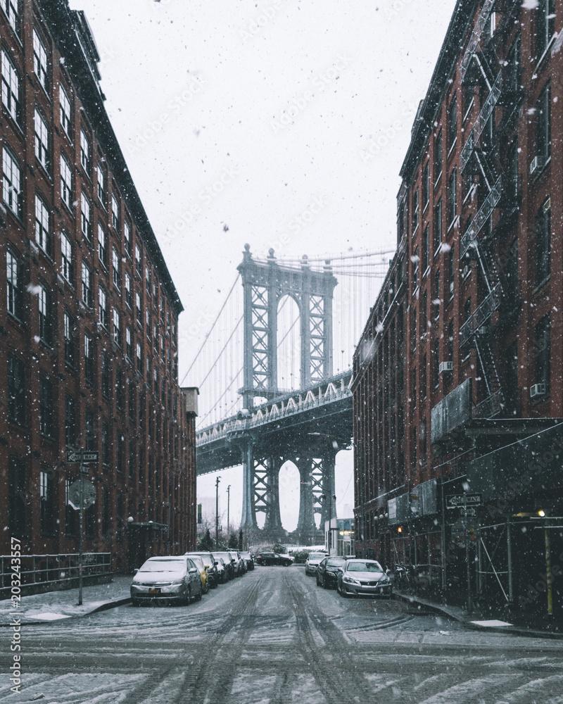 Brooklyn Brigde