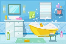 Baby Shower And Bath Room Inte...