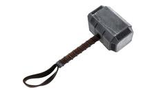 Hammer Of Thor, Mjolnir 3d Ill...