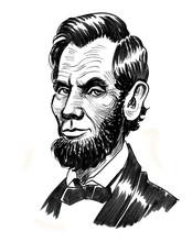 Abraham Lincoln. American Pres...