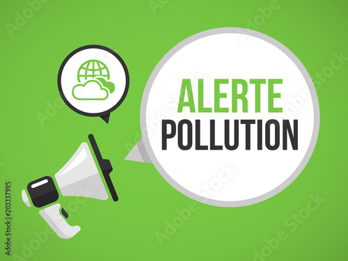 Photo Alerte Pollution