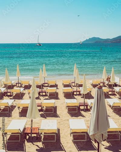 Fototapeta Cannes