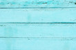 Wooden rustic light blue background surface
